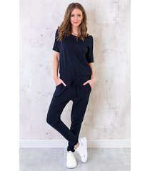 jumpsuit basic marine