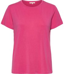 ella t-shirt t-shirts & tops short-sleeved rosa soft rebels