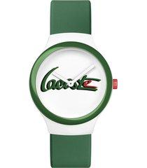 reloj goa verde lacoste