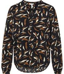 blouse lorena zwart
