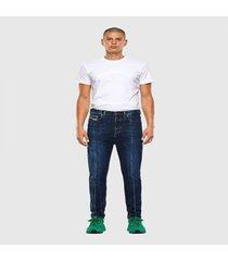polera t moonidy t shirt blanco diesel