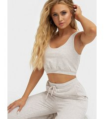 nly trend look at me sweat set jumpsuits