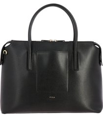 furla handbag ares furla bag in textured leather