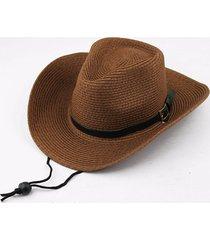 Cappelli Larghi Da Uomo Bianco - 6 prodotti fino al 53% di sconto ... 4b570042a2c9