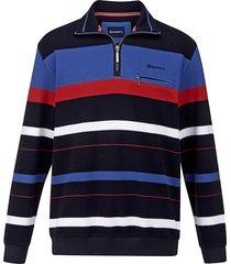 sweatshirt babista marine::royal blue