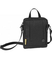 maletín negro cat shanghai