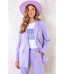 fashion simplicity top lila