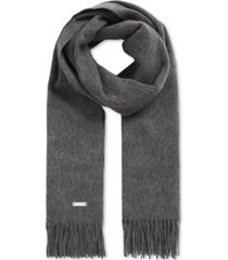 boss men's heroso scarf