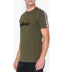 ellesse el acapulco t-shirts & linnen khaki