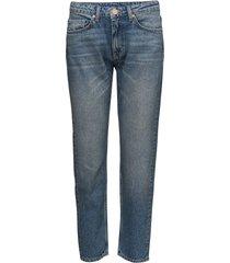 2nd stevie original raka jeans blå 2ndday