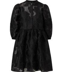 klänning vmcelina 3/4 emb short dress