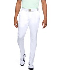men's ua showdown tapered pants