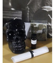 do as i say skull spell kit promotion legal case command compel control business