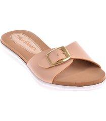 priceshoes sandalias confort dama 752raquelnude