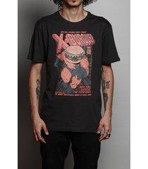camiseta x-burguer