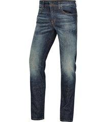 jeans slhslim-leon 6131
