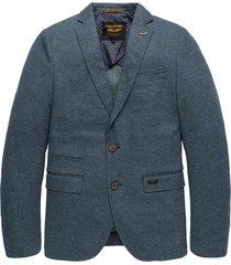 blazer fleetster medieval blue