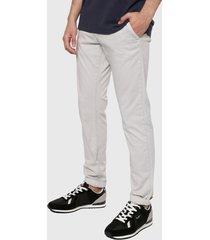pantalón beige pepe jeans