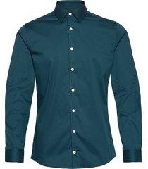 filbrodie overhemd business groen tiger of sweden