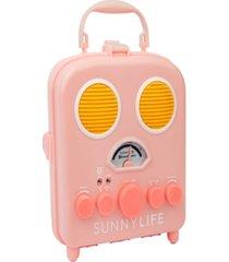 sunny life beach sounds pink
