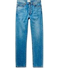 bryan jeans medium indigo