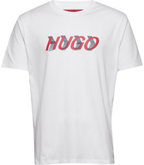 dicagolino_lp3 t-shirts short-sleeved vit hugo