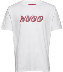 dicagolino_lp3 t-shirts short-sleeved vit hugo