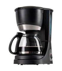 cafeteira elétrica agratto cev30 vettro caffe 30 xícaras preta