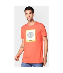 camiseta element glimpse masculina