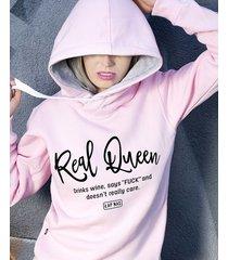 bluza real queen!