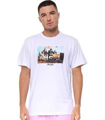 camiseta other culture sneakerheads gang - masculino