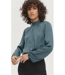 blus aileensz 3/4 blouse
