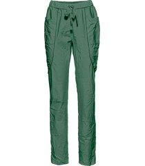 pantaloni morbidi (verde) - rainbow
