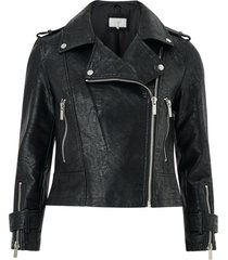 bikerjacka vibalini 7/8 biker jacket
