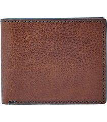 billetera fossil - ml3990200 - hombre