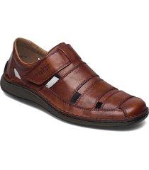 05278-24 shoes summer shoes sandals brun rieker