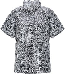 jil sander blouses