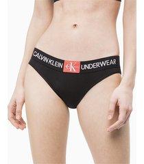 calvin klein 000qf4921e bikini underwear women black