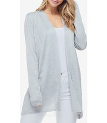 fever women's cardigan