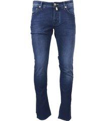 jacob cohen 5p comfort denim str jeans