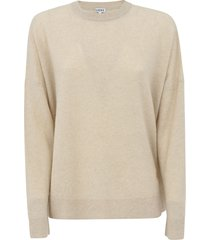 loewe oversized sweater