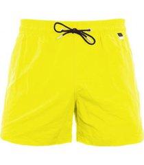 hom marina beach boxer geel