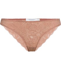 luna briefs trosa brief tanga brun underprotection