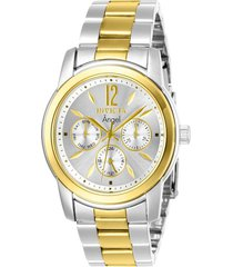 reloj angel invicta modelo 11735 multicolor