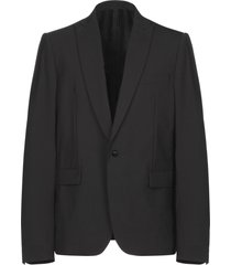 diesel black gold suit jackets