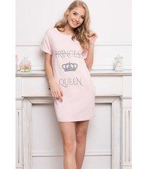 aruelle - koszula nocna princess queen