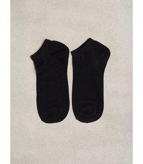 jack & jones jjdongo short sock noos strumpor svart