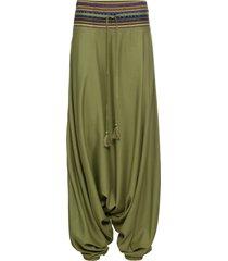 pantaloni alla turca (verde) - rainbow