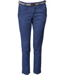 chino dept - shadow - blauw