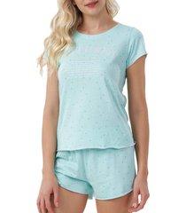 pijama cor com amor 12334